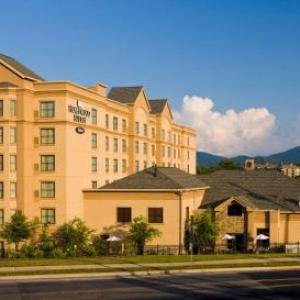 Homewood Suites by Hilton Asheville Asheville