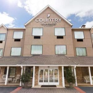 Country Inn & Suites by Radisson, Asheville at Asheville Outlet Mall, NC Asheville