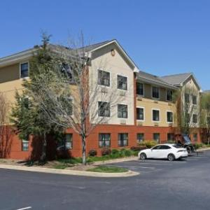 Extended Stay America - Asheville - Tunnel Rd. Asheville