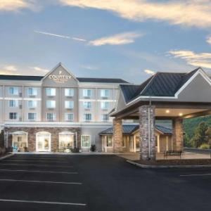 Country Inn & Suites by Radisson, Asheville Downtown Tunnel Road, NC Asheville