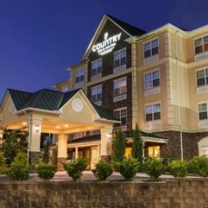 Country Inn & Suites by Radisson Asheville West Asheville