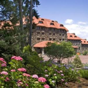 The Omni Grove Park Inn - Asheville Asheville