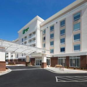 Holiday Inn Hotel & Suites - Asheville-Biltmore Vlg Area Asheville